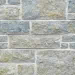 Weatheredge Limestone Sawn Height