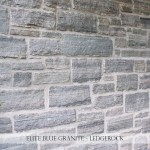 Elite Blue Granite Ledgerock