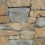 Rugged Faced Squares