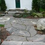 Colonial Classic Granite Oversized Flagstone