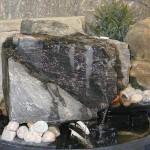 granite show bubbler