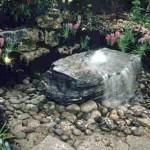 granite waterfall bubbler
