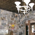 interior stone paulas dream blend top wall