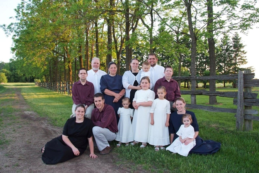 nathaniels family