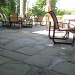 Bluestone Sandstone Square Cut Flagstone