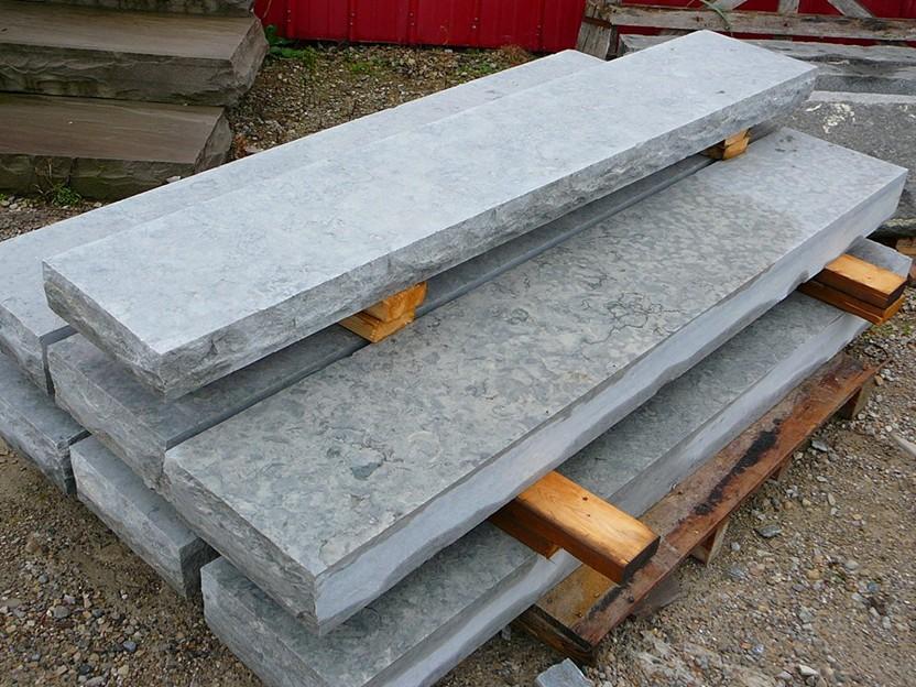 Weatheredge Limestone Sawn & Textured Sills