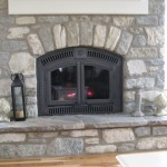 weatheredge limestone tumbled blend fireplace front